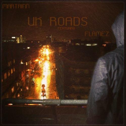 UK Roads (Feat. Flamez)