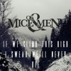 Of Mice & Men~My Understanding