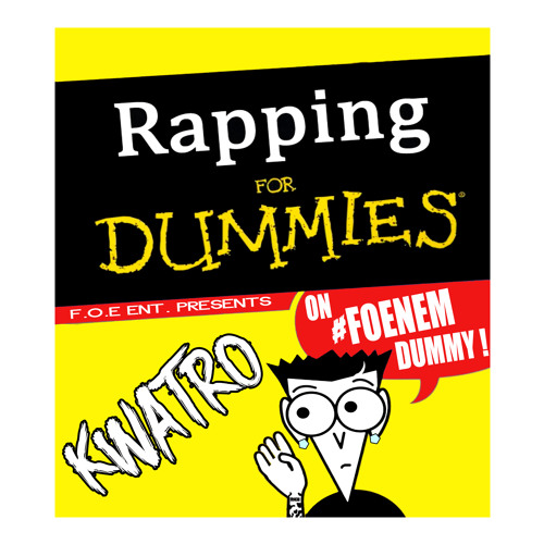 Rappin For Dummies