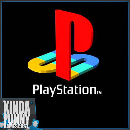 The Best PlayStation Games of All-Time - Kinda Funny Gamescast (PlayStation Special)