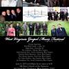 West Virginia Gospel Music Festival - Radio Release
