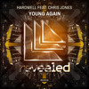 Hardwell - Young Again (TKZ Extreme Bass Boost)