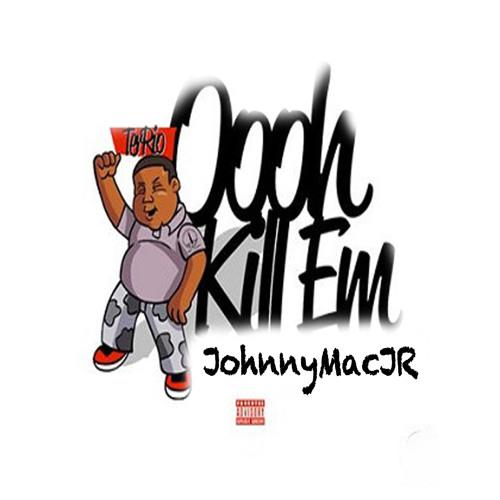 Terio (Ooo Killem)Freestyle (PROD by Rcm2) - @JohnnyMac_JR