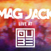 MagJack Live Set @ The Qube Project London 07-02-2015