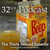 Dan Goldberg's 32nd Podcast - Episode 32: The Thirty Second Episode