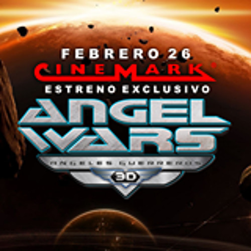 Angeles Guerreros 3d By Helber Adrian Free Listening On Soundcloud