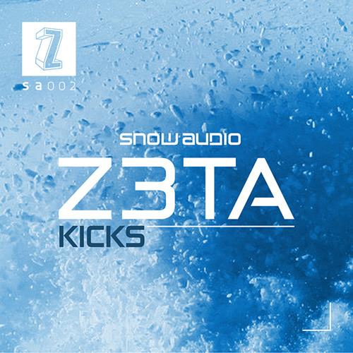 Z3TA Kicks Demo