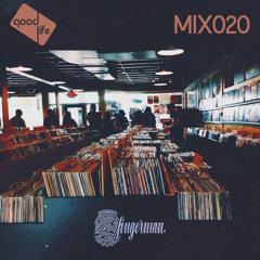 Good Life Mix: 020 : Fingerman
