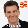 EP 140 The Power of Emotional Courage to Transform Your Habits with Peter Bregman