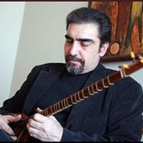 Masoud Shaari & Hamsaz Ensemble - Ghoroob - 08 Track 08
