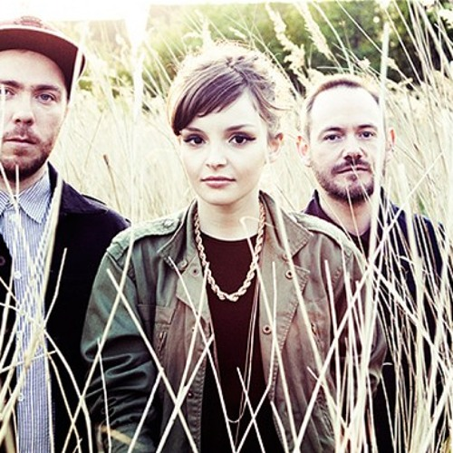 CHVRCHES - I Would Die 4 V Unofficial