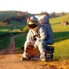 Cumberland Spaceman
