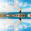 Jhene Aiko -- Blue Dream (JamesAllen512 Mix)