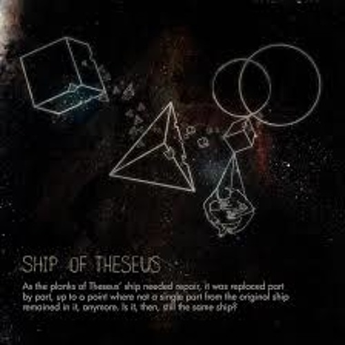 ship of theseus See also: s ship of theseus quotes [] the idea of the building, the intention of it, its design, are all immutable and are the essence of the building the intention of the original builders is what survives.