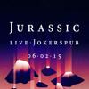 Jurassic Live au JokersPub Angers 06/02/2015