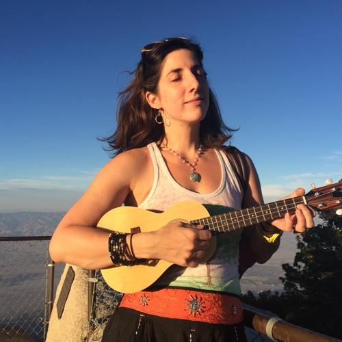 Semi Charmed Life - one girl and a ukulele