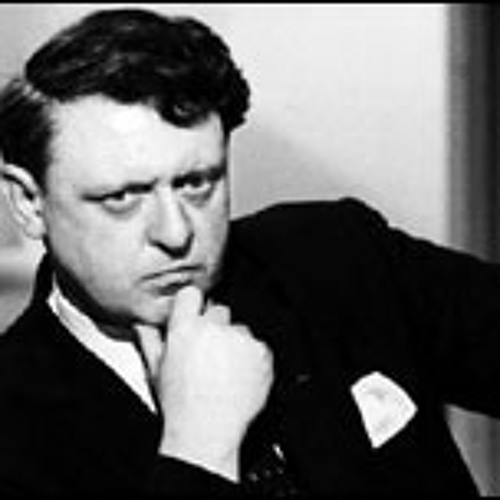 The annual Anthony Burgess lectures