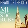 M.I – Heart of the City feat. SDC & Ruby (Jay-Z Freestyle)