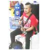 The GM band Hitam Putih