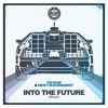 VOLTAGE & NICKY BLACKMARKET - INTO THE FUTURE(88MPH) OUT NOW ON WWR