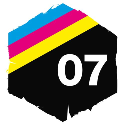 CMYK Podcast#07 - Swayz(尼奥)