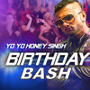 Birthday Bash - Yo Yo Honey Singh, Alfaaz | Diliwaali Zaalim Girlfriend (2015)