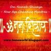 Om Namah Shivaya (Remix) By Kr