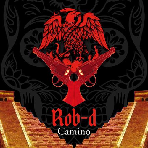 ROB - D - CAMINO - 03 Ayuda