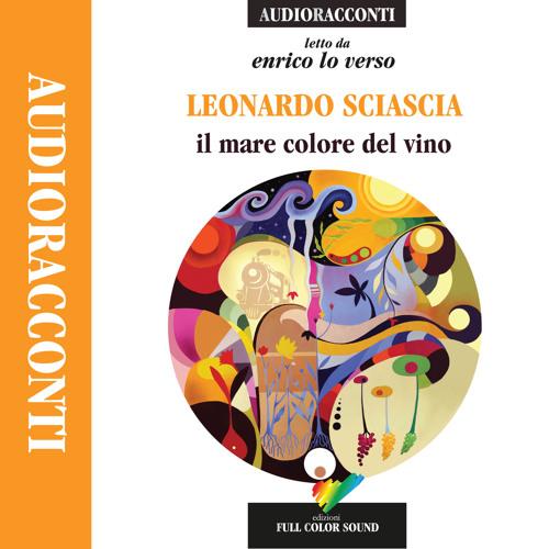Il mare colore del vino di Leonardo Sciascia letto da Enrico Lo Verso