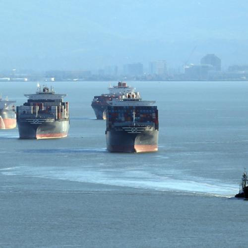WW2 -17-15 USW Oil Workers  Strike And  PMA Lockout OF ILWU On West Coast Docks