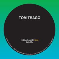 Tom Trago Hidden Heart of Gold Artwork