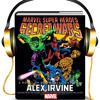 Marvel Super Heroes Secret Wars | Audiobook