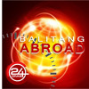 24 Oras: Balitang Abroad Theme (2014-present)