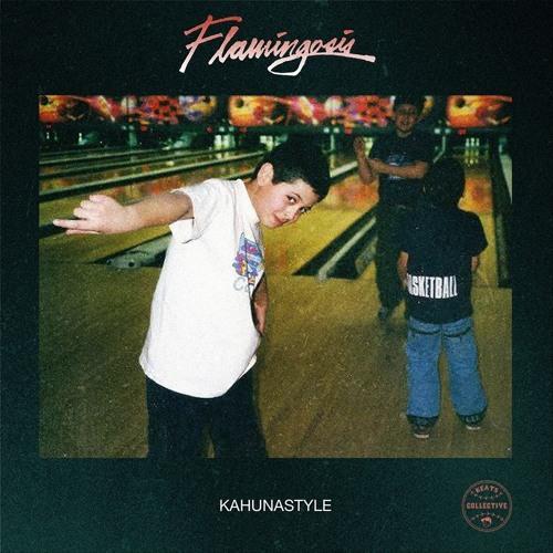 Flamingosis x Yung Bae - Groovin'