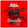 Mac Marques - Crocodilo De Rave (Original - Mix) *FREE DOWNLOAD*