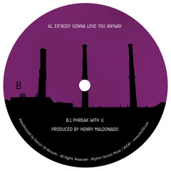 """Son Of Sound 03   Er'body Gonna Love You Anyway   Phreak With U (From the album """"Son Of Sound"""")"""