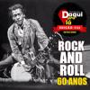 Daqui Pra Lá #22 - Rock And Roll 60 Anos