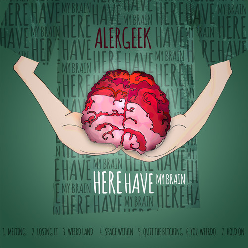 Alergeek artwork