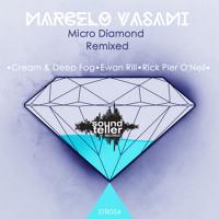Marcelo Vasami - Micro Diamond (Rick Pier O'Neil Remix) Artwork