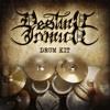 Destino Irónico Drum Kit(Kontakt Instrument)