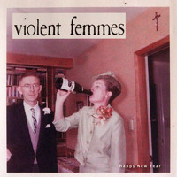 Violent Femmes Love Love Love Love Love Artwork