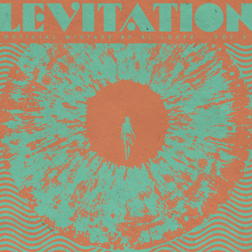 LEVITATION  2015 - Official Mix by Al Lover - Vol 2