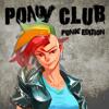 Pony Club, n°49 Punk