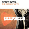 Peter Devil - The Song Of Love (Original Mix)(preview)