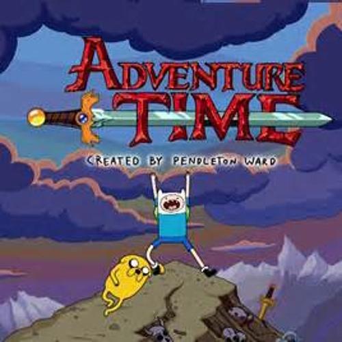 Zeus Lightning - Adventure Time (RAP)  Prod By KillingSpree