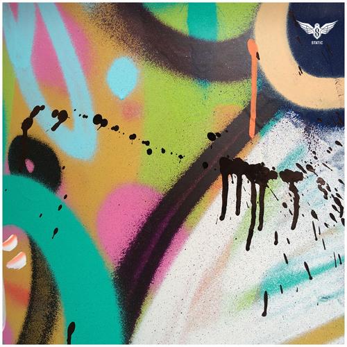Dj Static - Bum Rush Wild Out MIx