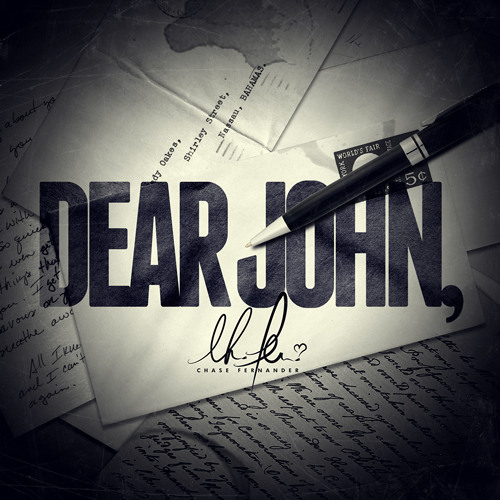 Dear John (Explicit)2015