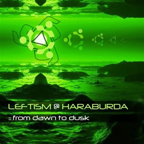 HaraBurda - BakteRIA