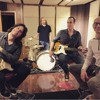 Lauren chats with Dean and Eric from Stone Temple Pilots
