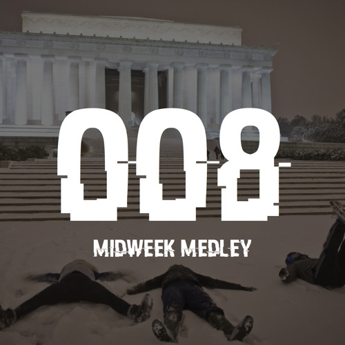 Closed Sessions Midweek Medley - 008